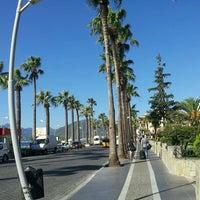 7/29/2013 tarihinde Deniz S.ziyaretçi tarafından Marmaris Sahil'de çekilen fotoğraf
