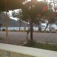 Снимок сделан в Ceneviz Hotel пользователем Fevzi T. 6/2/2013