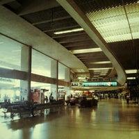 Foto scattata a Aeroporto Internacional de Confins / Tancredo Neves (CNF) da Rodrigo F. il 4/9/2013