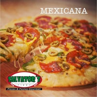 7/26/2013にSalvator's PizzaがSalvator's Pizzaで撮った写真