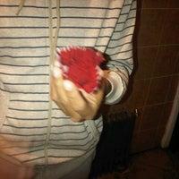 Das Foto wurde bei One Cup Two Cupcakes von Roman L. am 9/21/2012 aufgenommen