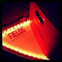Photo prise au Fields par Pedro Henrique V. le9/16/2012