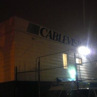 Photo Taken At Cablevision By 0zzzy On 1 11 2013