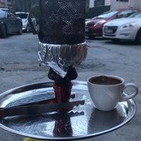 7/25/2018 tarihinde Cem B.ziyaretçi tarafından Nokta 34 Gayrettepe Cafe & Restaurant'de çekilen fotoğraf