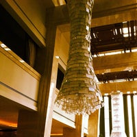 10/21/2012 tarihinde Yusuf Y.ziyaretçi tarafından JW Marriott Hotel Ankara'de çekilen fotoğraf