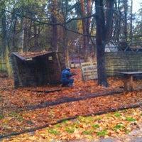 11/4/2012にВова Б.がПейнтбол «Гепард»で撮った写真