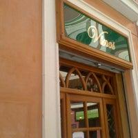 Photo prise au Taberna Coloniales par Salvador A. le9/17/2012