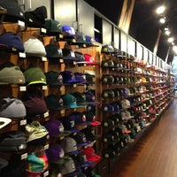 ... Photo taken at New Era Flagship Store  New York by Mark H. on 9 ... d97fbef28f4