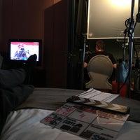 รูปภาพถ่ายที่ Арт-Отель Моховая โดย Gas A. เมื่อ 12/3/2016
