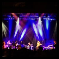 Foto tirada no(a) House of Blues por John G. em 10/12/2012