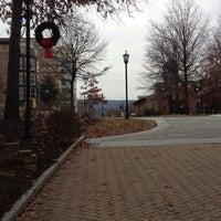 Foto tomada en The University Of Scranton por Nicole el 12/1/2013