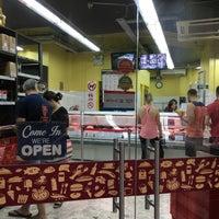 Foto scattata a Foodie Market Place da Rita W. il 9/1/2018