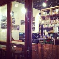 12/5/2012에 City is Yours님이 Suppe & Salat에서 찍은 사진