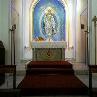 Suryani Katolik Kilisesi - Gümüşsuyu - İstanbul, İstanbul
