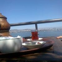 Снимок сделан в Setüstü Çay Bahçesi пользователем Sertaç B. 5/25/2013