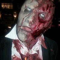 10/11/2013 tarihinde Trinaziyaretçi tarafından Blood Manor'de çekilen fotoğraf
