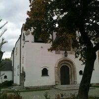 9/25/2012 tarihinde Sofiaziyaretçi tarafından Marfo-Mariinsky Convent'de çekilen fotoğraf