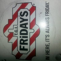 TGI Fridays (Now Closed) - Green Valley North - 4330 E Sunset Rd