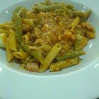 Foto tomada en Spoleto Culinária Italiana por João T. el 6/17/2014