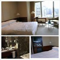 5/28/2013에 Piraporn P.님이 Shangri-La's Far-Eastern Plaza Hotel에서 찍은 사진