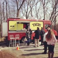 Foto diambil di PGH Taco Truck oleh Mary S. pada 3/5/2013