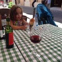 Das Foto wurde bei Restaurante Placido von Neftali P. am 7/10/2014 aufgenommen