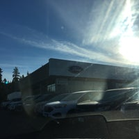 ford of kirkland - totem lake - 6 tips from 361 visitors