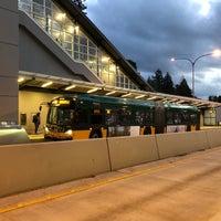 King County Metro Bus Route 255 - Northwest Bellevue