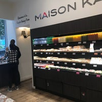 10/26/2018 tarihinde Phil M.ziyaretçi tarafından Maison Kayser'de çekilen fotoğraf