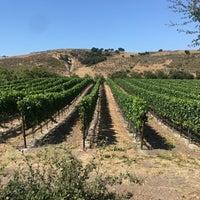 Das Foto wurde bei Foley Estates Vineyard & Winery von Brandon C. am 7/22/2017 aufgenommen