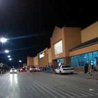 Photo Taken At Walmart Supercenter By Derrick B On 11 23 2012