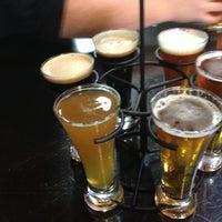 12/26/2012にShelly S.がBelching Beaver Breweryで撮った写真