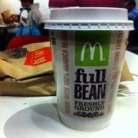 11/6/2012 tarihinde Borja P.ziyaretçi tarafından McDonald's'de çekilen fotoğraf