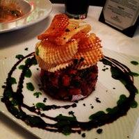 Photo prise au Georges Brasserie par Syed M. le12/1/2012