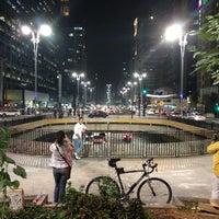 5/3/2013 tarihinde Renato B.ziyaretçi tarafından Praça do Ciclista'de çekilen fotoğraf