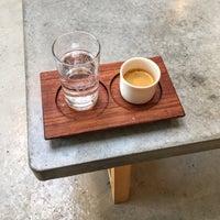 Foto scattata a Sey Coffee da Trevor il 12/14/2017