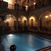 9/3/2017 tarihinde Rafa G.ziyaretçi tarafından Hotel Casantica'de çekilen fotoğraf