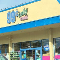 Photo Taken At 99 Cents Only Stores By Lena C On 9 12
