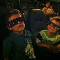 Foto diambil di Cineflix oleh Andrea B. pada 2/10/2013