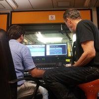 Foto tirada no(a) Studio B Recording por Studio B Recording em 10/24/2013