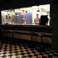 Photo taken at Lebowski Bar by Sverrir H. on 9/22/2012