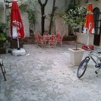 1/2/2013 tarihinde 🆔⛎YG⛎💲👸✨ziyaretçi tarafından Balcızade Konağı'de çekilen fotoğraf