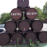 Foto tomada en Castel Grisch por Briana el 8/17/2013