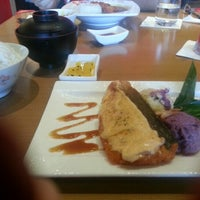 Снимок сделан в TOKYO BELLY пользователем Sharon H. 1/19/2013
