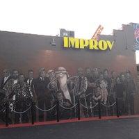 Das Foto wurde bei The Hollywood Improv von Garick C. am 7/12/2013 aufgenommen