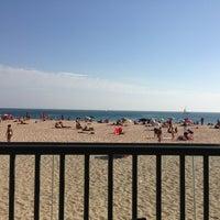 Foto tirada no(a) Fizz Beach Bar por Frederico M. em 9/14/2013