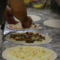 Foto scattata a Ristorante Pizzeria Angizia da Staff A. il 11/5/2012