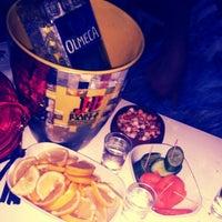 8/24/2013 tarihinde Refika Tuğçe C.ziyaretçi tarafından Mexico Tequila'de çekilen fotoğraf