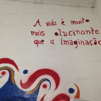 รูปภาพถ่ายที่ La Rocca Brasil - Beach Hostel Porto de Galinhas โดย Rosangela R. เมื่อ 11/13/2014