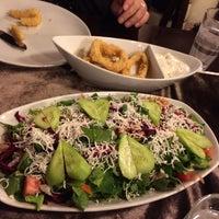 6/28/2015 tarihinde Merve Ç.ziyaretçi tarafından Aytekin Balık & Restaurant'de çekilen fotoğraf